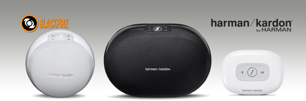 IFA 2014: Harman Kardon launches New Omni Multiroom Audio System
