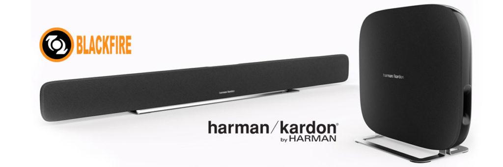 Harman Kardon Omni Bar Delivers Wireless Audio