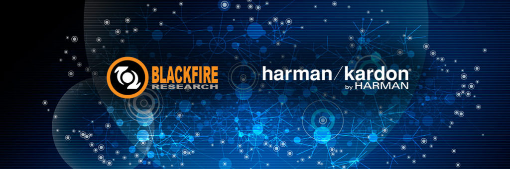 Harman and Blackfire Announce Android Software Development Kit