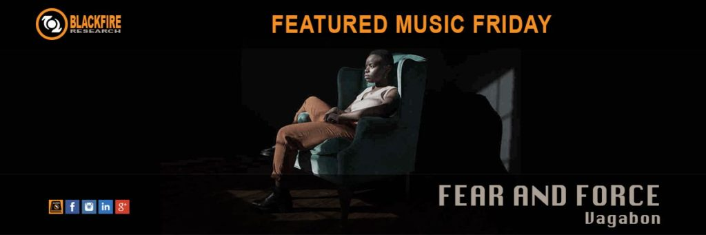 Featured Music Friday: Fear and Force