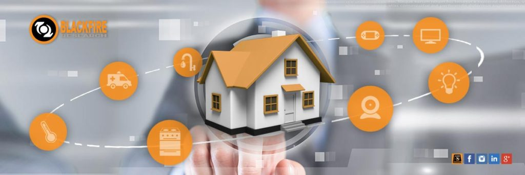 Retail Drives Smart Home Innovation