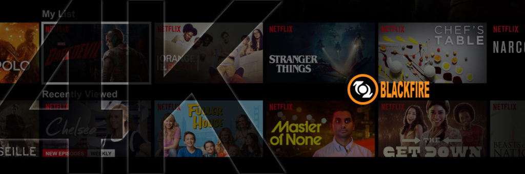 How to Watch Netflix and Amazon Instant Video in 4K UHD