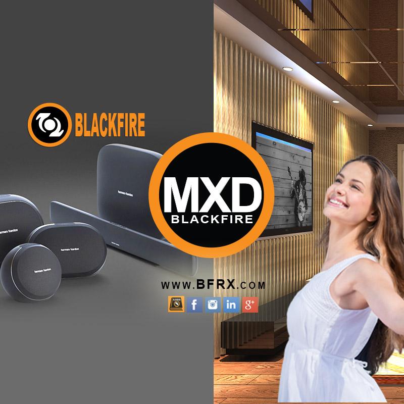 Blackfire MXD