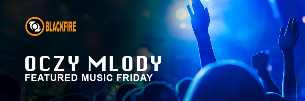 Featured Music Friday: Oczy Mlody