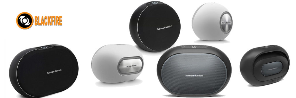 Harman Kardon Omni+ Expands Wireless Hi-Res Audio