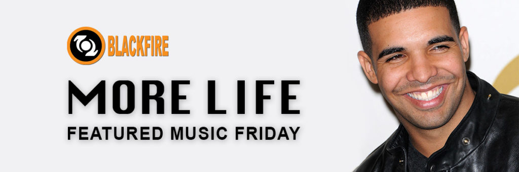 Featured Music Friday: More Life