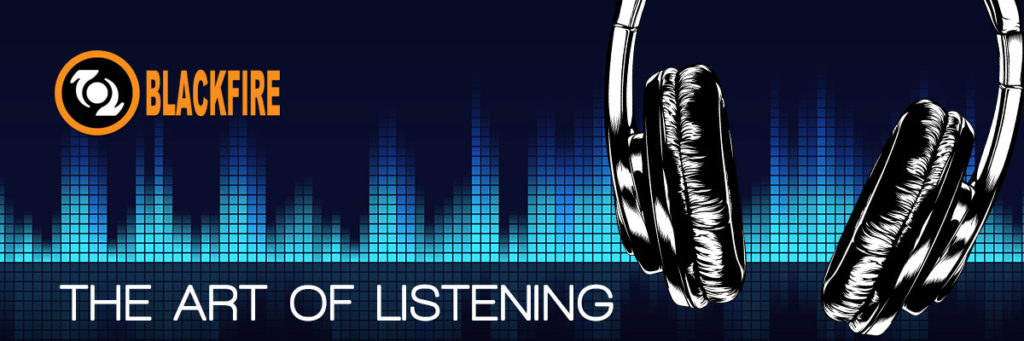 The Art of Listening – Movie Review