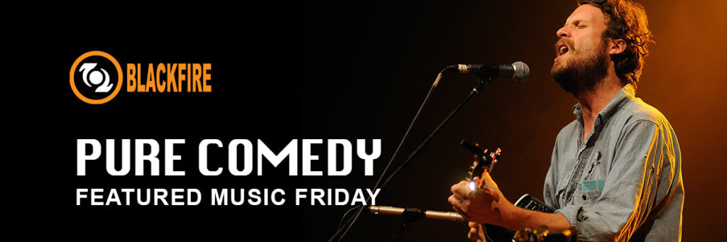 Featured Music Friday: Pure Comedy