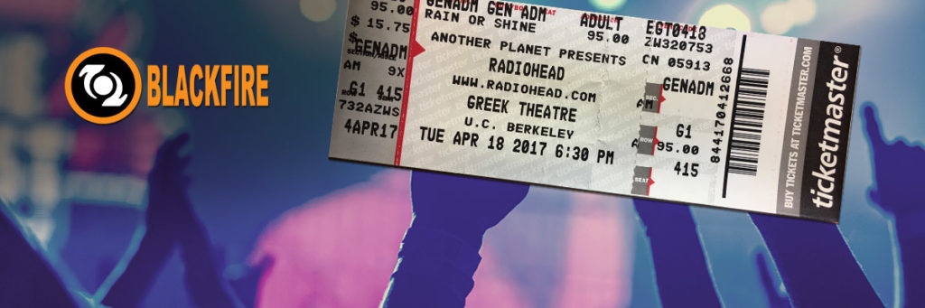 Radiohead: Soaring melodies and analog noise at the Greek Theatre in Berkeley