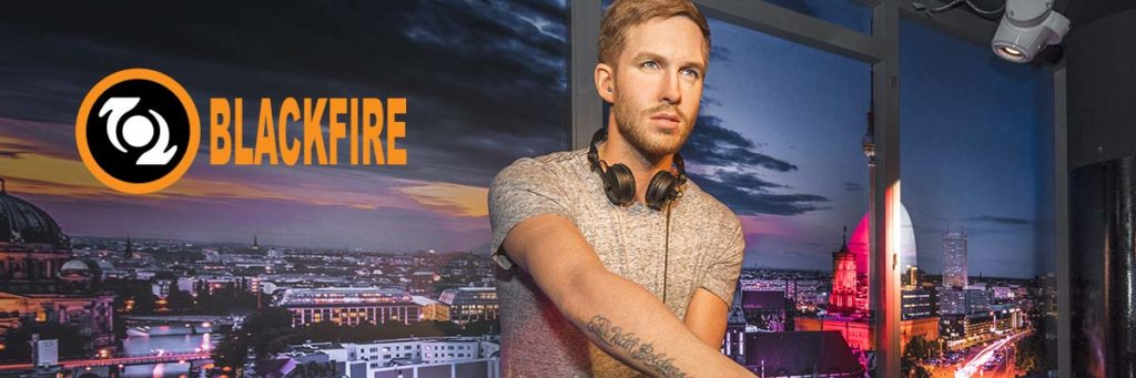 "Music Review: Calvin Harris, ""Funk Wav Bounces Vol. 1"""