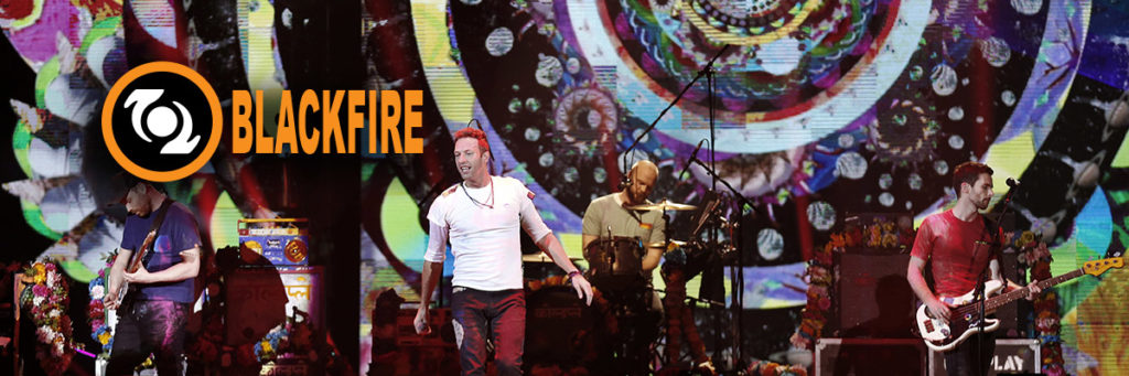 "Music Review: Coldplay, ""Kaleidoscope EP"""