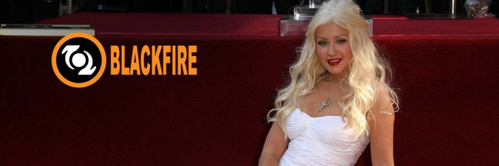 Throwback Thursday: Christina Aguilera Releases Her Debut Album