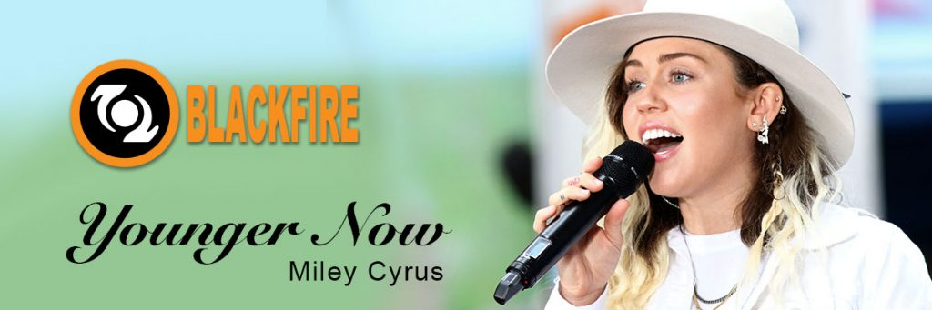 "Music Review, Miley Cyrus, ""Younger Now"""
