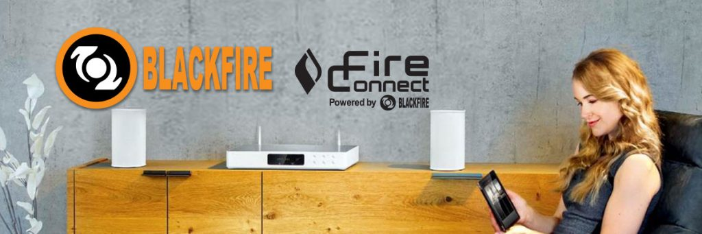 Powered by Blackfire: Pioneer Fayola FS-W50 Wireless Home Theatre System