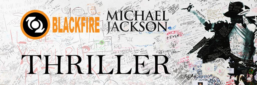 "Throwback Thursday: Michael Jackson Releases ""Thriller"""