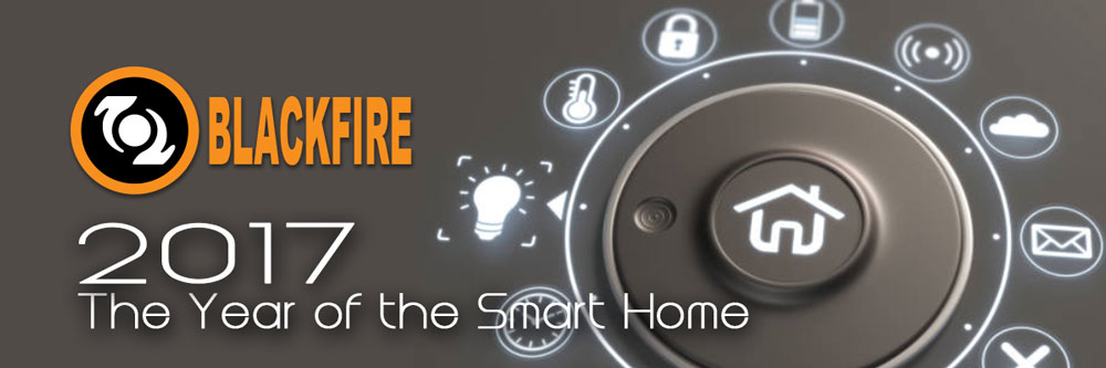 The Smart Home: Where it Stands at Year's End