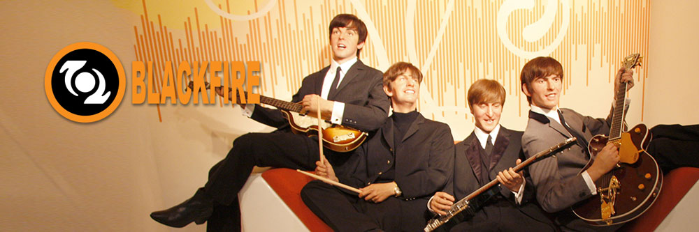 "Throwback Thursday: The Beatles' ""White Album"" Hits #1"