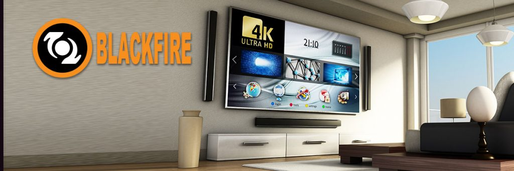 wireless whole home entertainment system | Blackfire Research